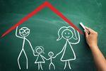 Przeludnienie mieszkań coraz mniejszym problemem?