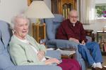 Jak urządzić mieszkanie dla seniora?
