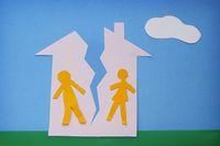Rozwód a spłata kredytu mieszkaniowego