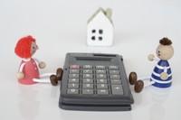 Rozwód małżonków a mieszkanie na kredyt