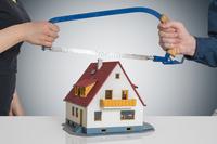 Rozwód z kredytem hipotecznym w tle