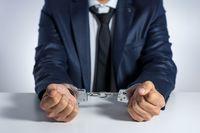 Przestępcy gospodarczy zrównani z zabójcami?