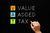 Wyłudzenie podatku VAT: fiskus chce kontrolować sektor finansowy