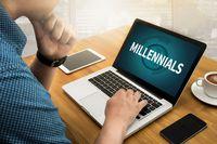 Millenialsi w MŚP. Jak wykorzystują nowe technologie?
