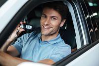 Ceny OC dla młodych kierowców spadły najbardziej