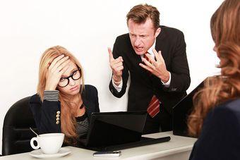 Mobbing w pracy a odpowiedzialność pracodawcy