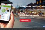 Mobilne aplikacje bankowe 2015