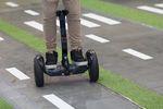Nowa mobilność. Jak regulować i ubezpieczać UTO?