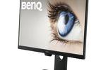 Monitor BenQ BL2480T z korekcją koloru dla daltonistów