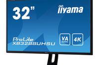 Monitor iiyama ProLite XB3288UHSU-B1