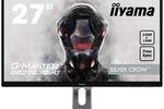 Monitor iiyama Silver Crow G-Master GB2783QSU-B1