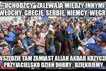 Uchodźcy w Polsce: a co na to internauci?
