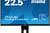Monitory iiyama XUB2395WSU-B1 oraz XU2395WSU-B1