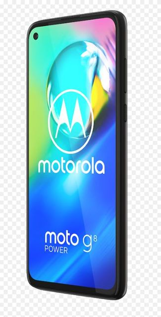 Smartfon moto g8 power