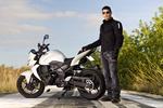 Przybywa motocykli na drogach