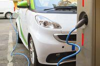 Elektromobilność z impetem do przodu