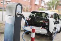 Licznik elektromobilności: 6,7 tys. elektryków w Polsce