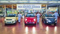 10 milionów polskich Fiatów