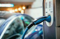 Samochody elektryczne: do 10 tys. sztuk jeszcze nam brakuje