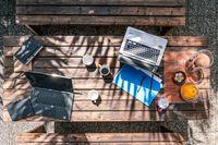 Wiosenne przesilenie, stres pourlopowy. Jak znaleźć motywację do pracy?