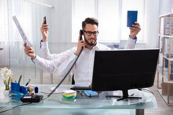 Efektywność pracy, czyli jak wyznaczać priorytety?