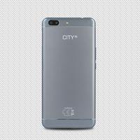 myPhone CITY XL - tył