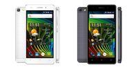 Smartfony myPhone L-Line