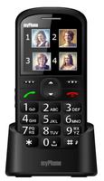 myPhone Halo 2 - czarny
