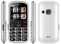 myPhone Halo 2 - biały