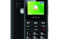 Telefon myPhone Halo Mini