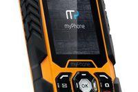 Telefon myPhone Hammer Plus od 9 maja w Biedronce