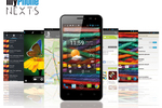 Smartfon myPhone NEXT-S