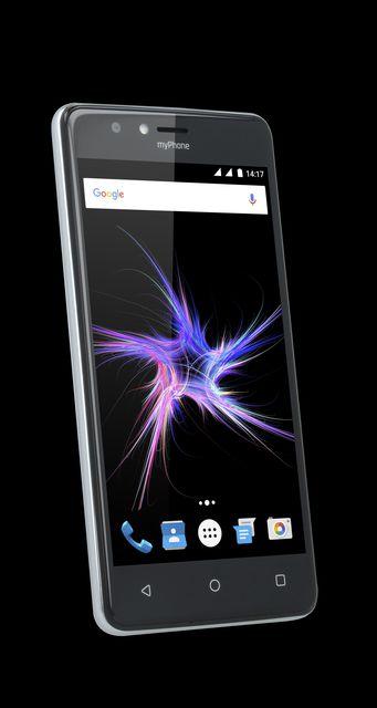 myPhone POWER z baterią 5000 mAh