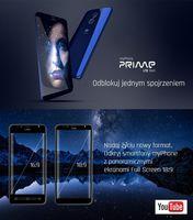 Smartfon myPhone Prime 18x9 LTE