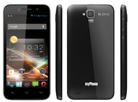 Najnowszy myPhone NEXT