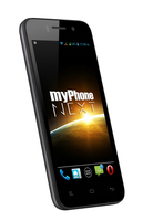 Nowy smartfon myPhone NEXT