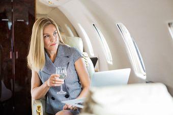Najbogatsze kobiety świata i Polki 2016