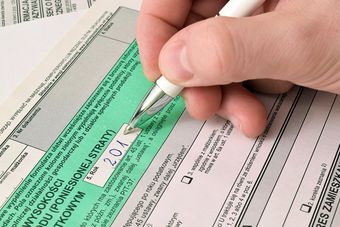 Forma opodatkowania czyli jak rozliczać podatek z najmu w 2017 r. [© shake_pl - Fotolia.com]