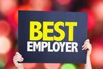 Najlepsi pracodawcy 2015