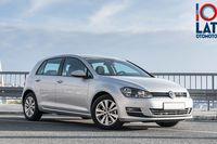 Volkswagen Golf nie ma konkurencji