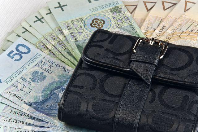 Najwyższe i najniższe zarobki w Polsce