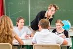Nauczyciel, nauczycielka