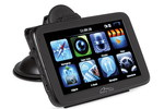 Nawigacja samochodowa U-DRIVE GPS MT5034