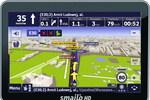 Smailo - nowe nawigacje GPS