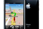Nawigacja MapaMap dla iPhone oraz iPad