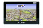 Nawigacja Cruser Sigma 4.net