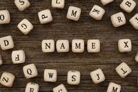 7 błędów w nazwie firmy, marki lub bloga