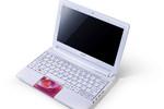 Netbook Acer Aspire One D270