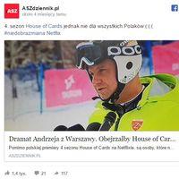 Publikacja ASZdziennik.pl