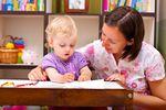 Opiekunka do dziecka rozlicza się na PIT-36